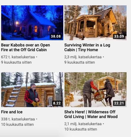 youtube kanava