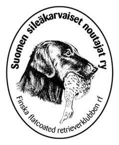 Flattikerho - Suomen Sileäkarvaiset noutajat